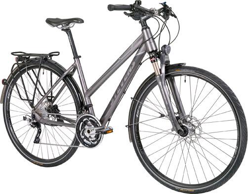 Fahrrad König|Fahrräder: Stevens
